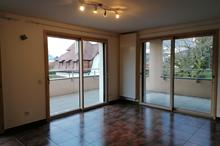 Appartement F3 - 3 pièces - 81 m² - RUMILLY